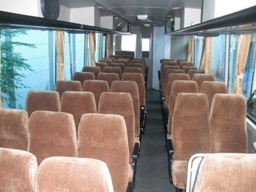 INTERIOR 54 SEAT