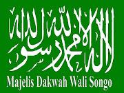 Bendera Majelis Dakwah Wali Songo