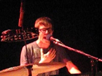 Matt Sings