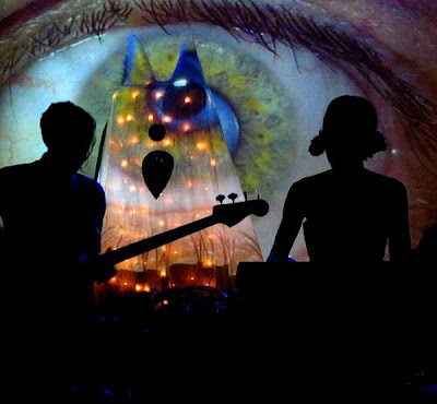 The Octopus Project Live