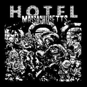Hotel Massachusetts