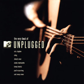MTV: THE VERY BEST OF UNPLUGGED!