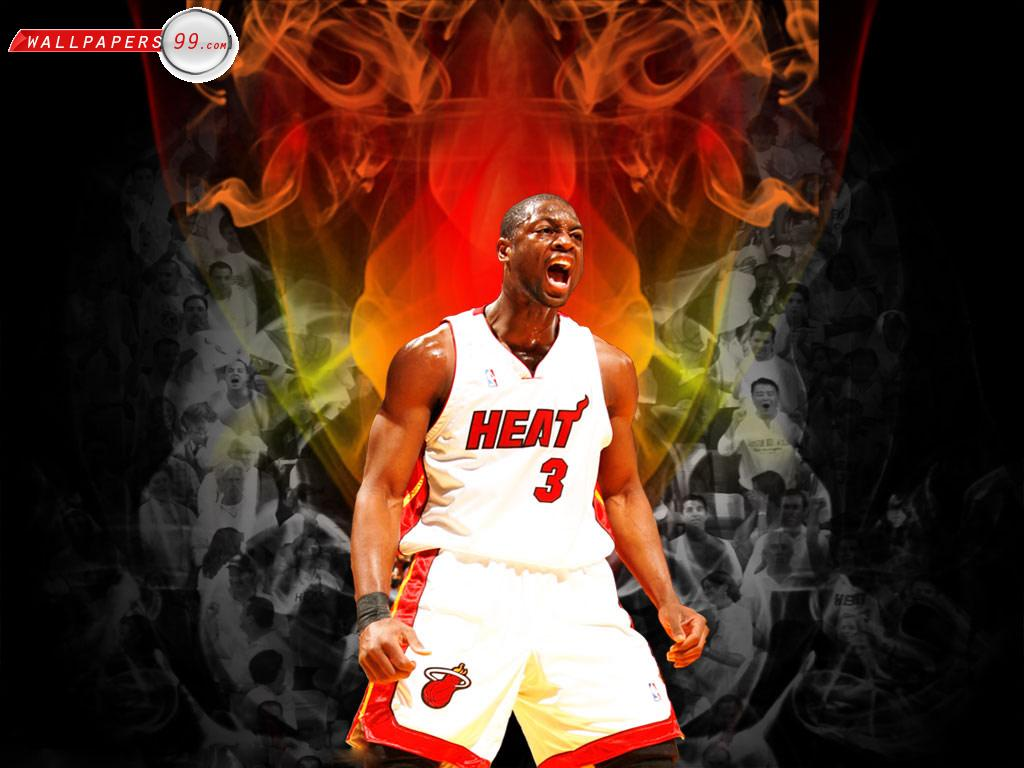Miami Heat Wallpapers!...