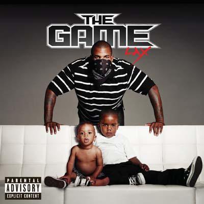 the game my life album