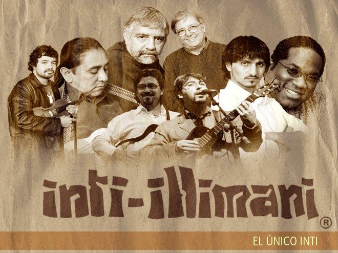 Revista Digital El     único     Inti  [ www.inti-illimani.cl ]