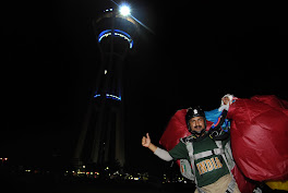 KL Tower International Jump 2009 (KLTIJ)