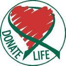 organ donation!