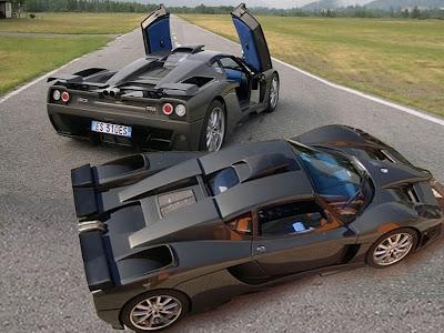 2011 Simbol Design Sports Cars
