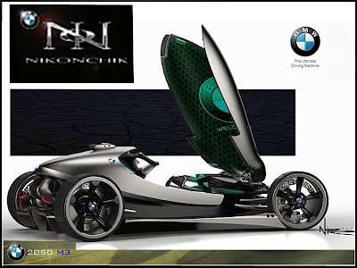 Car Inovation 201x Future Cars 2050
