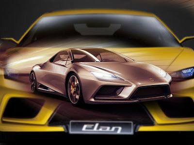 Sport Cars Concept Cars Cars Gallery 2010 Lotus Sport Cars Elan