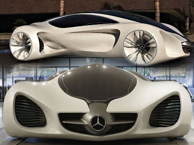 2004 Mercedes Benz Grand Sports Tourer Vision R Concept. The 2010 Mercedes-Benz Sport