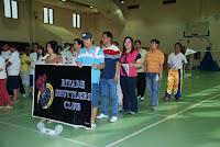 Kalayaan Cup 2007