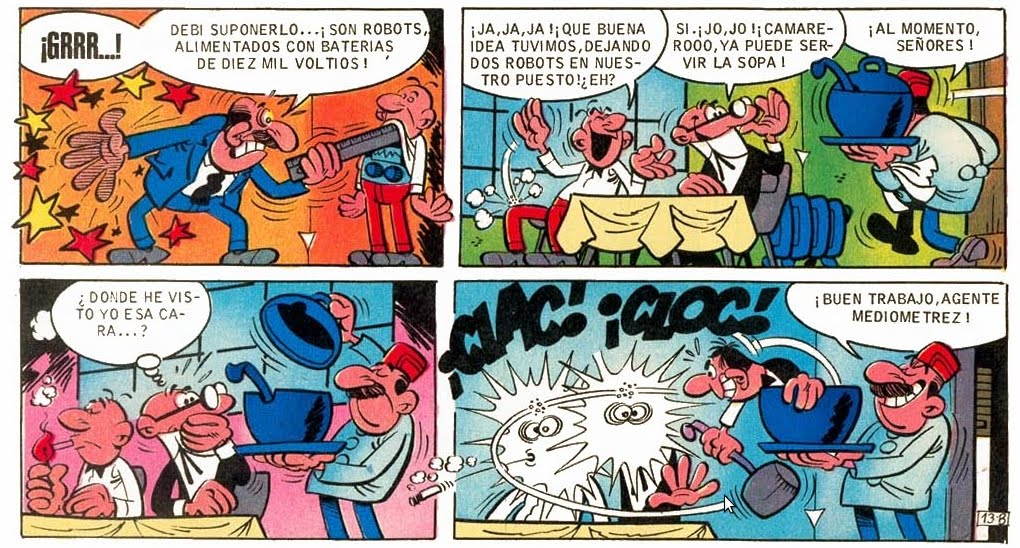 Los Canibales - La Paloma