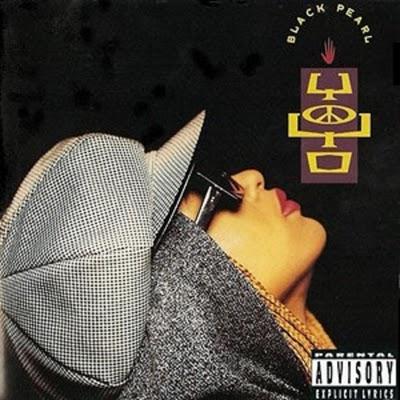 Yo-Yo - Black Pearl (1992)[INFO]