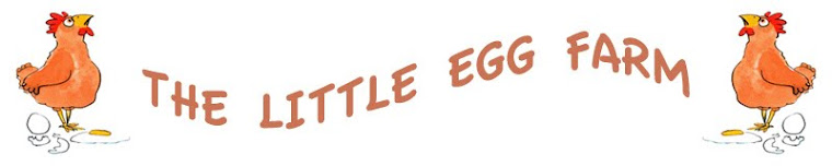 The Little Egg Farm