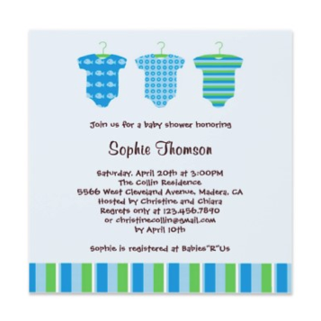 baby shower invitation wording in spanish onesie baby shower
