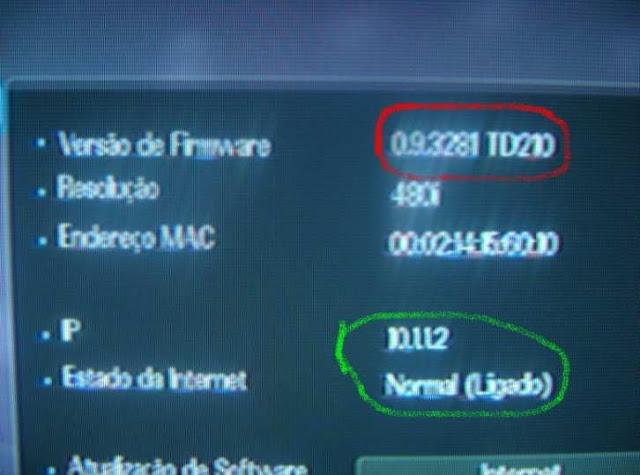 -004 Como configurar CS no Azbox Elite via Mbox.