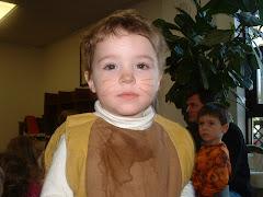 Gavin Halloween 08