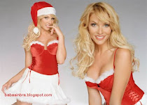 Hot And Sexy Santa Babes Photos