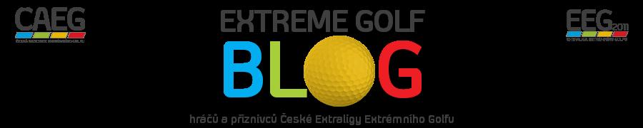 Extreme Golf Blog