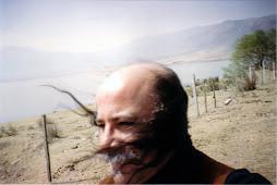 JMP en Tafí del Valle, Tucumán, Argentina
