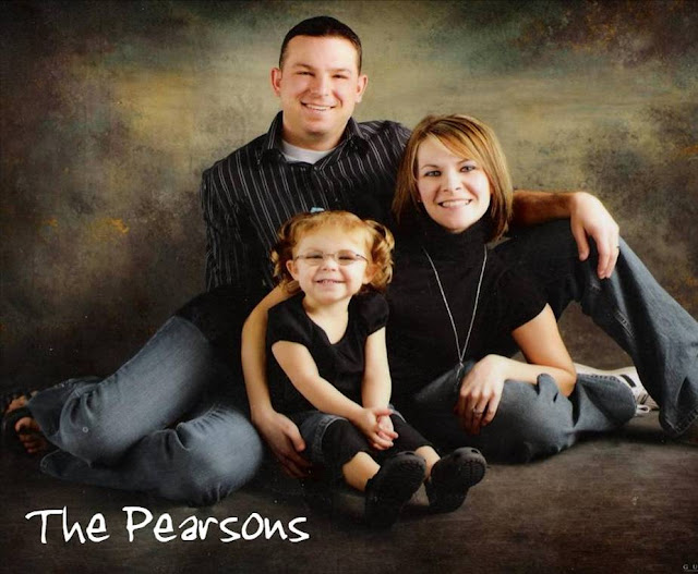 The Pearsons