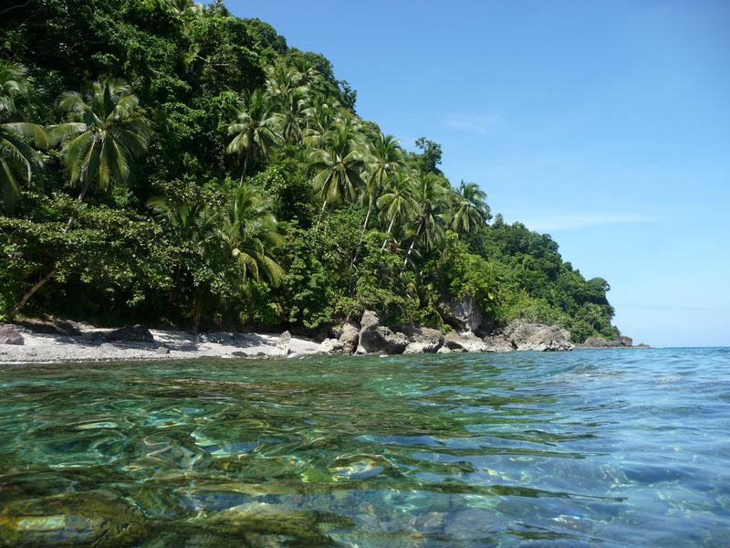 2island1860204 - A view of coastal Panaon Island, Southern Leyte - Philippine Photo Gallery