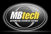 MBtech | Jok Mobil | Automotive Synthetic Leather