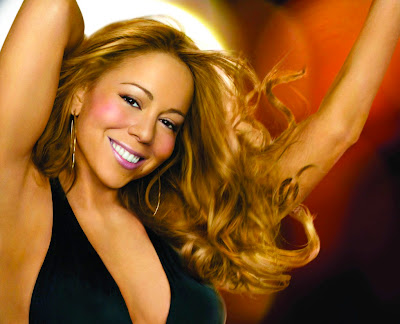 Any Mariah Carey E=MC2 leaks?