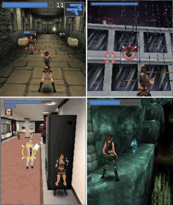 TombRaiderLegend lrg Download Tomb Raider Legend (Symbian S60) p/ celular