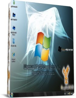 30ru32b Download Windows XP SP3 Dark Edition V.7 + Tradução
