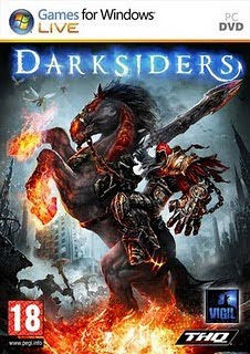 Darksiders Download Darksiders   PC Completo