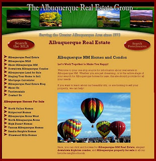 The Albuquerque Real Estate Experts
