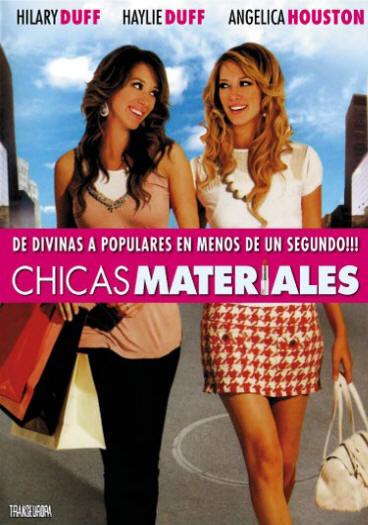 Chicas Materiales (2006) | DVDRip Latino HD Mega