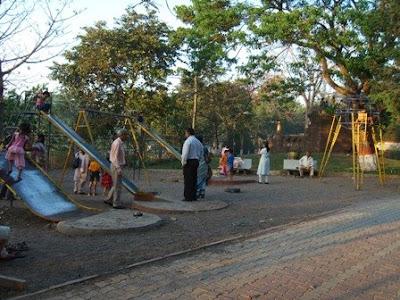 Vartak Garden, Pune