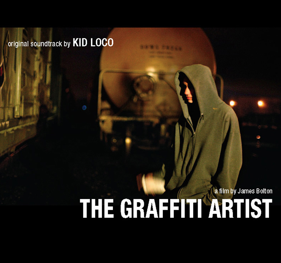 Regarder The Graffiti Artist