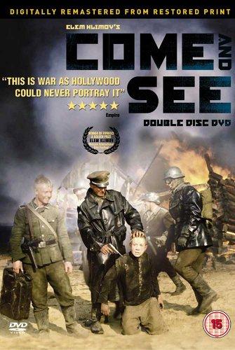 Những Bộ Phim Chiến Tranh Của Nga, Đức Và Liên Xô - 14