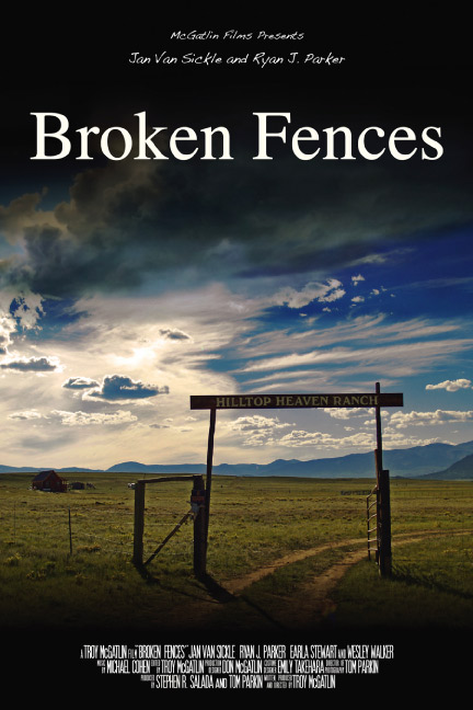 Broken Fences movie