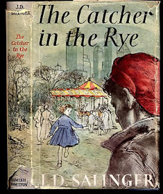 Analytical essay on catcher and the rye