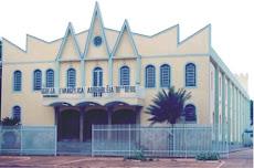 Templo da AD Dourados