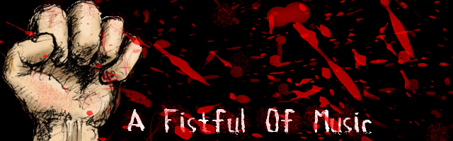 A Fistful Of Music Slayer Reign In Blood
