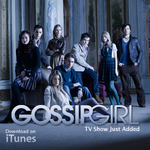 Assistir Online Gossip Girl 5ª Temporada  Legendado