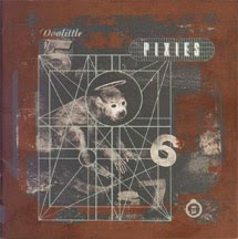 Pixies free download live Doolittle ep