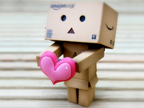 Danbo on Miracle J   Danbo    So Cute Im Lovin  It Xoxo