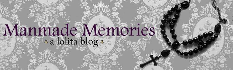 Manmade Memories