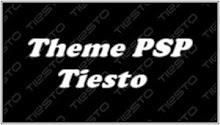 Theme PSP Tiesto