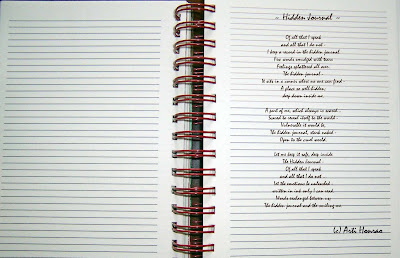 The Hidden Journal