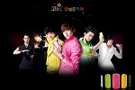 2PM Samsung Anycall Corby Phone Music Video / Ad: My Color