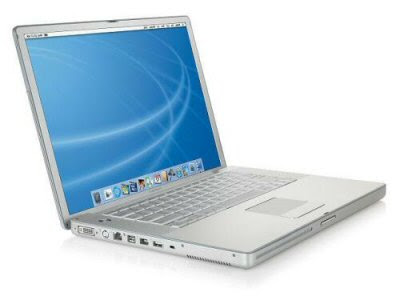 apple mac laptops