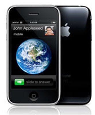 Iphone 3gs Black 8gb. iPhone 3G 8GB (Black) Cell